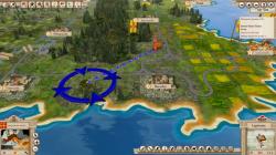 Aggressors screenshots - 3D Turn Based Strategy - Detail