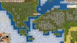 Aggressors screenshots - 3D Turn Based Strategy - Bird's view