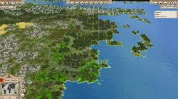 Aggressors screenshots - 3D Turn Based Strategy - Russian taiga