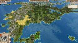 Aggressors screenshots - 3D Turn Based Strategy - North America