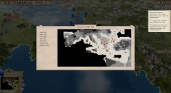 Aggressors screenshots - 3D Turn Based Strategy - Resource usage